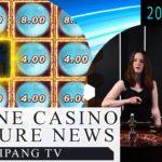 最高プライズの「グランドジャックポット」発生!【オンラインカジノ フィーチャー ニュース  2020.03.06】