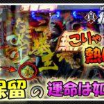 【CR真・北斗無双】-パチンコ実践 No.12- この金保留…激熱か!?