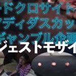 北海道産ロードクロサイト原石アディダスカットのギャンブル企画限定動画の、ダイジェスト編集版をお届け❗️