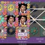 【オンラインカジノ】Jimi Hendrix Online Slot purple haze free spins