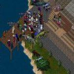 2020/05/10 Ultima Online Asuka Shard アリーナ ギャンブルイベント!!!