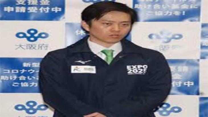吉村知事&たけし「激論バトル」パチンコ店公表巡り