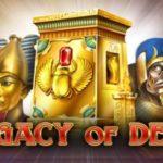 オンラインカジノ【Legacy of Dead】
