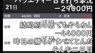 【競馬】キジトラネコパンチの週末3連2日目【ギャンブル】