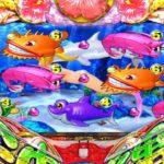 パチンコ スーパー海物語IN沖縄4 MTC(マリンモード)
