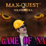 【ビットカジノ】今日は初MAX QUESTでダンジョン探検Night!!!『賭け条件無しのフリスピプレゼント企画発動中!』