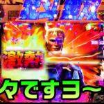 【真・北斗無双】バシィーン!と激熱!!熱々ですヨ~!