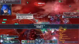 PSO2:チーム内イベント(カジノ大会)