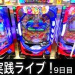 神回パチンコ屋さんでガチ実践ライブ【大海物語4】2020/9/25