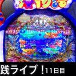 パチンコ屋さんでガチ実践ライブ【大海物語4】2020/9/27