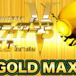 CRぱちんこ仮面ライダーV3 GOLD Version  夏の暑さに迷走した僕は禁断のマックス機に手を出してしまいました 横でぃさんの色々実践ch 【京樂産業】