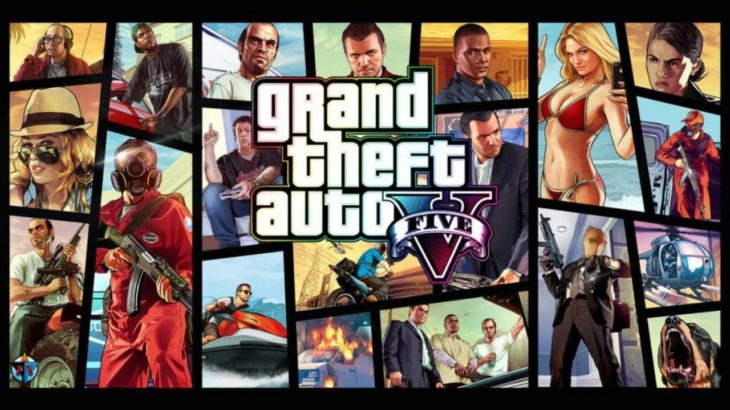 [GTA5] #22 (参加型)カジノ強盗や放置サバイバルの作成、テスト等