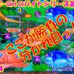 【大海物語4】実践パチンコバイト 第205回