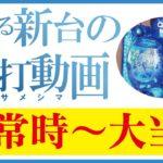 とある魔術の禁書目録インデックス【パチンコ新台】試打動画!展示会行ってきました!