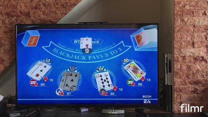 【世界のアソビ大全51】 ギャンブル系のゲームで運の良すぎる17歳
