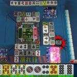 (2006)  ギャンブル卓で荒稼ぎしてやるぜ!【 ネット麻雀MJ】