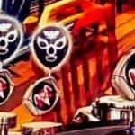 待機保留にショッカー風船が⁉︎ P ぱちんこ 仮面ライダー 轟音【縦長動画】【スマホ】【京楽】