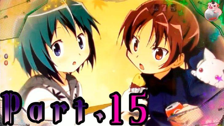 【パチンコ】Pぱちんこ劇場版 魔法少女まどか☆マギカ Part.15【実機配信】