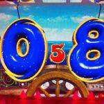 #3【CRぱちんこジョーズ】1/397 2020.11.25 JAWS