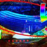 【超絶激レア】【パチンコ】CR大海物語4 With アグネス・ラム / まさかの超巨大クジラ出現に圧倒される男【どさパチ 92ページ目】