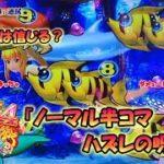 《 スーパー海物語 IN 沖縄4 with アイマリン 》華ぱぱのパチンコ実践動画「アツい時間のはじまり」第339話・実機購入したので【 ホール実践卒業試験 ② 】