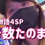 新台【大海物語4SP】奇数たのまいマリンさん! 181ピヨ