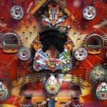 古台くん撮影ご協力台 レトロ無電パチンコ台 ローラ―ブギ遊戯動画