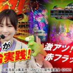 【新台実践】ぱちんこ GANTZ極 / ナミが実践