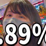 【ガルパン劇場版】激甘ライトミドル83%継続の本気が見たい 259ピヨ